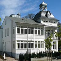 Bild-Villa Libelle