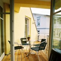 Bild-Villa Vogelsang, Appartement Lachmöwe