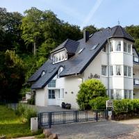 Bild-Villa Julia Ferienwohnungen Binz